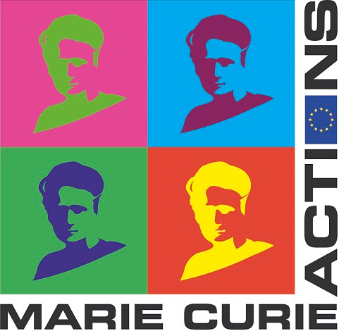 logo Marie Curie Action